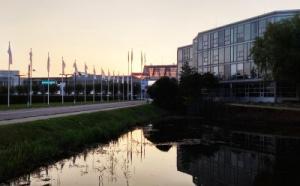 Bella Center i København